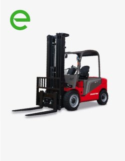 Electric Fork Trucks