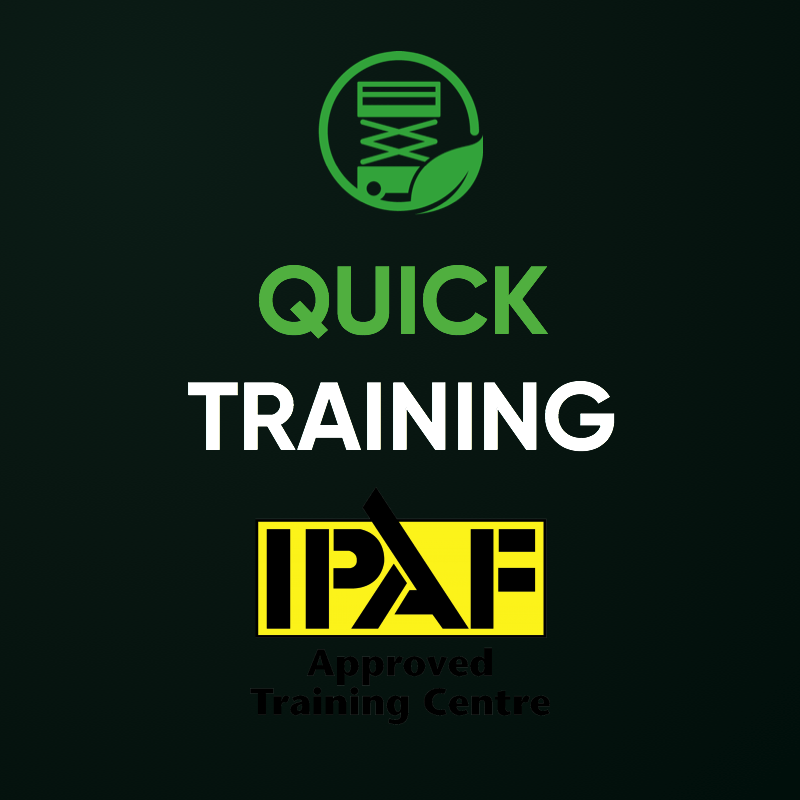 Covid-Secure IPAF Training Now Available